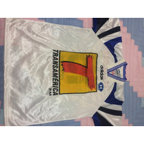 Camisa Transamerica