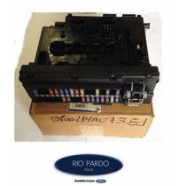 Caixa Fusiveis Escort 1997/2002 /sem Ar Condicionado