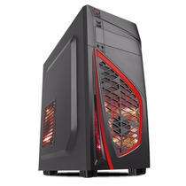 Cpu Gamer Nueva Generacion I5 6500 8gb Ddr4 1tb Nvidia 1060
