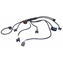 Chicote Conector Plug Cabo Soquete Bicos Injetor Mondeo 2.0