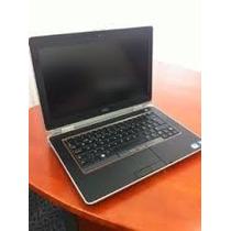Laptop Dell 6320 8 Gb Ram Y 1 Tera En Disco Core I5 Usadas