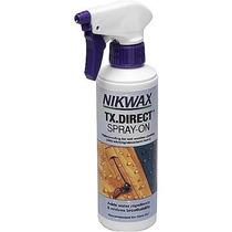 Tx Direct Spray On Impermeabilizador 150 Ml Alpinismo Nikwax