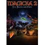 Magicka 2 Ice Death And Fury Dlc Juego Original Steam Pc