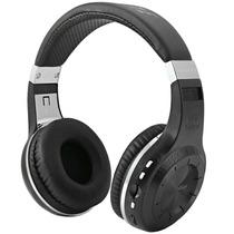 Audífonos Bluetooth Bluedio Ht Turbine Fm Micro Sd Bass