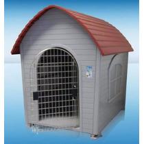 Casa Para Perros Grandes, Importada