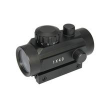 Mira Red Dot Holográfica Bushnell 1x40 Trilho 11mm A 20mm