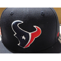 Gorra 47 Brand Houston Texans Ajustable Envio Gatis