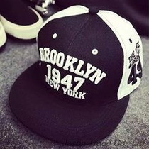 Gorra Brooklyn New York