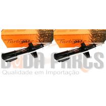 Par Amortecedor Dianteiro Clio Symbol 1.6 - Orig Cofap