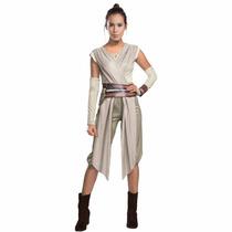Disfraz De Lujo Star Wars Rey