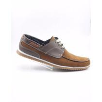 Zapato De Moda Para Caballero-0480al754642232
