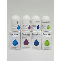 Perspirex Strong - Comfort - Desodorante Antitranspirante