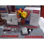 Janome 8110dx Overlock Alta Gama 2015 - Calidad Asegurada!