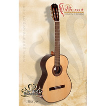 Guitarra Criolla La Alpujarra Mod. 70 Pop-music Chivilcoy