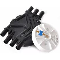 Tampa E Rotor Distribuidor Blazer / S10 4.3 V6 96