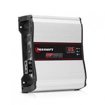 Amplificador Taramps Dsp 2500 - 2500w Rms 1 Ohm