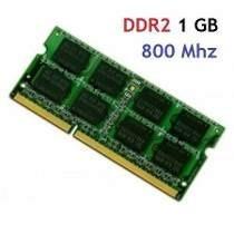 Memoria Ram Ddr2 1 Gb 800mhz Pc6400s Para Lapto