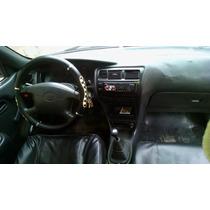 Esteichon Vago 2001 Toyota Corolla