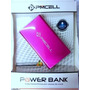Power Bank 10000mah 4x Para Lg L5 Ii E455 Rosa