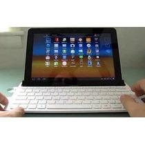 Tablet Samsung Galaxy 10.1 3g Tab 2 16gb Gt P7500 + Dock Ç