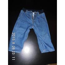 Pantalon Jean Cheeky Pañalero Talle M