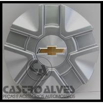 Calota Calotinha Gm Astra Gsi 2003 Aro 16 Roda Original-1 Pç