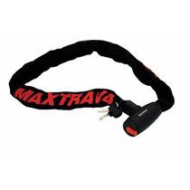 Trava Cadeado Elos Corrente Maxtrava 8 X 900 Max500 15010500