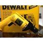 Taladro Dewalt Dw508s 700wt 1/2
