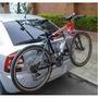 Suporte Bike Bicicleta Portamala De Carro Sedan Ou Hatch