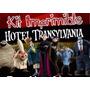 Kit Imprimible Hotel Transilvania Fiesta Cumpleaños Torta