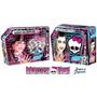 Maquillaje Artístico Monster High Frankestein -drakulaura Tv