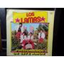Vinilo Los Lamas Prisionero De Este Amor