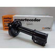 Kit 4 Amortecedor Cofap/gm + Kit Batente Corsa Até 02 Celta
