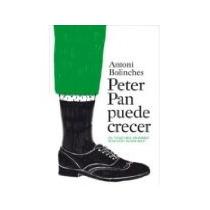 Libro Peter Pan Puede Crecer *cj