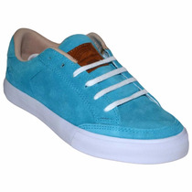 Zapatillas Rusty Mujer Toshi Turquoise Rz000215 - 2
