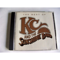 Kc And The Sunshine Band - The Best Of - Cd 3 Bonus Usa