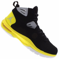 Tênis Sneaker Nike Basquete Jordan Ace 23 Ii X