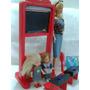 Barbie Maestra Incluye Muñecos Y Accesorios