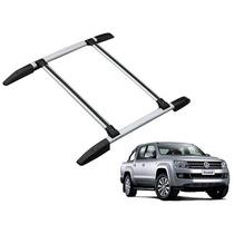 Bagageiro Teto Amarok - Rack Bagageiro Amarok Volkswagen