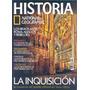 Revistas Historia National Geographic... Los Mejores Titulos