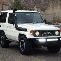 Snorkel 4x4 (tomas Aire Sup.) Toyota Land Cruiser Serie 70