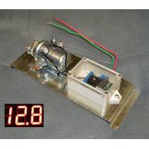 Controlador De Voltaje Eolico/solar De 400 Amperes