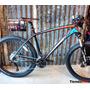 Bicicleta Ktm Aera 3.65 R27.5 Mtb Shimano Deore Tiendamoto