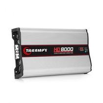 Modulo Taramps Hd8000 8000 W Rms Amplificador