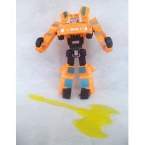 Boneco Transformers Vira Carro Bumblebee