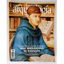 Revista Arqueología Mexicana. Vol. Vi, Nº 36. Mar-abr 1999.