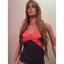 Blusa Camisa Franela Dama Mujer Cotton Licra Fitness Gym