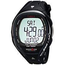 Timex Ironman Tap Sleek 250 Negro