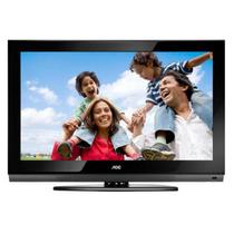 Televisor Lcd 42 Pulgadas Marca Aoc Full Hd Wide Screen
