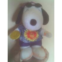 Pelucia Snoopy Mc Donalds 2000- Antiga